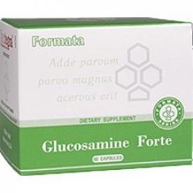 БАД к пище Глюкозамин Форте