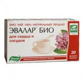 Био чай натуральный для сердца и сосудов
