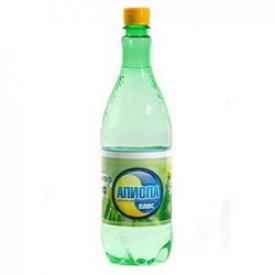 Минеральная вода Апи СПА +
