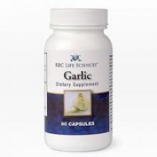 Чеснок Garlic