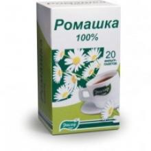 Чай Ромашка