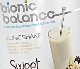 Почему BIONIC SHAKE от Aquabionica