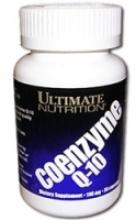 Coenzyme Q10 100% Premium 30капс