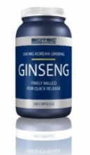 Ginseng - 100 капс