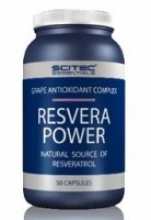 Resvera power  - 50 таб