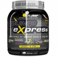 Pump Express 1400г