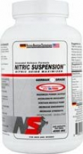 Nitric Suspension 240капс