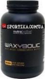 Waxybolic