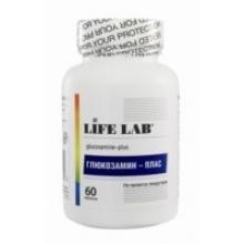 Глюкозамин - Плас