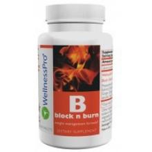 Блокатор углеводов Block 'n Burn