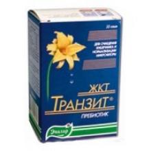 ЖКТ-Транзит саше №10 (очищение организма)