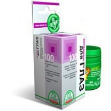 Витамины для глаз №100