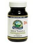 Милк Тисл (расторопша, Milk Thistle, Молочный Чертополох) NSP