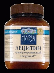 Лецигран лецитин соевый  гранулированный 170г (БАД)
