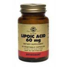 Капсулы Антиоксидантная формула