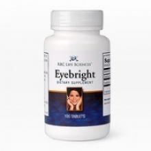 Очанка Eyebright