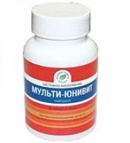 Мульти-Юнивит (60)