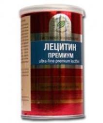 Лецитин Премиум 142 гр