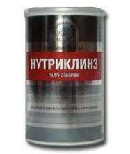 Нутриклинз 228 гр