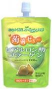 ORIHIRO низкокалорийное бьюти желе CoQ10