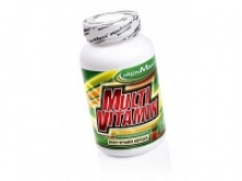 IronMaxx Multi Vitamin (130caps)