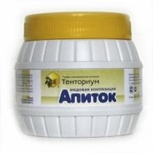 Пелоид с пчелиным ядом (500г)