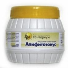 Апифитотонус (200г)