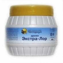 драже Экстра ЛОР (150г)