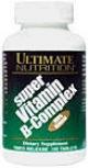 Super Vitamin B-complex