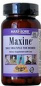 MAXINE with Iron