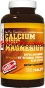 Calcium Zinc Magnezium