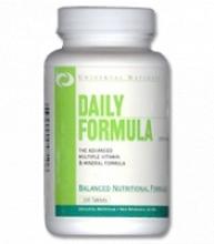 Daily Formula, 100 таб.