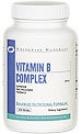 VITAMIN B-COMPLEX 100 таб