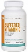Vitamin C Buffered 1000 mg 100 таб
