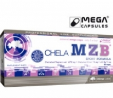 Chela-MZB 60капс
