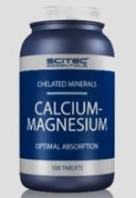 Calcium-Magnesium 100таб