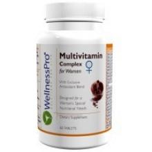 Мультивитаминный комплекс для мужчин