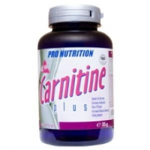 Carnitine Plus  50 капс