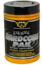 Extreme hardcore pak