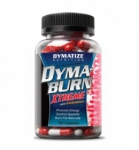 Dyma-Burn Xtreme 100 таб
