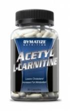 Acetyl L-Carnitine, 90 таб