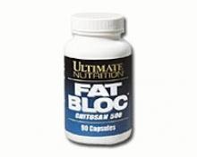 Fat Block Chitosan 500 mg 90таб
