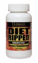 DIET RIPPED 120  кап