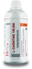 L-carnitine 100000 Concentrate (500 мл)