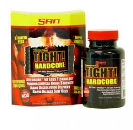 Tight! Hardcore (72 гел кап) (SAN)