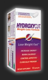 Hydroxycut Max (120кап) (Muscle Tech)