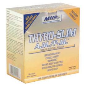 MHP THYRO-SLIM 21-DAY (MHP)