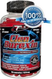 Clenburexin (90 капс)