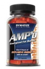 AMPd, 120капс