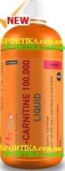 Жиросжигающие препараты:BioTech:L-Carnitine 100,000 Liquid